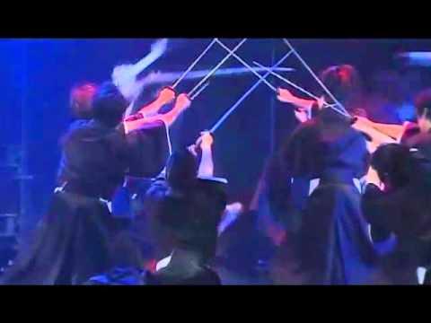 NCitBH - Yureru Soul Society SUBBED