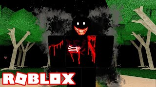 NEARLY DYING BY A KIDNAPPER Partie 1 ROBLOX CAMPING ⛺️