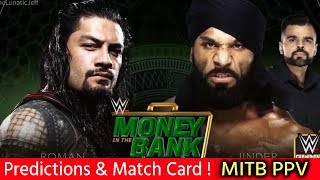 WWE Trending Now WWE Money in the Bank 17th June 2018 Highlights, P...