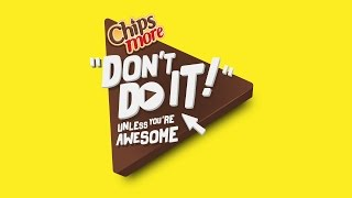 Chipsmore Awesome - The Extraordinary Chore Exercise(DemoVideo)