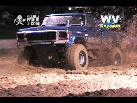 Video clip hay extreme mud pit gw8oo6datzs xem video for Starr motors off road day 2017