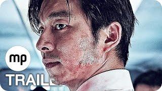 TRAIN TO BUSAN Trailer German Deutsch (2016) Zombie Horror