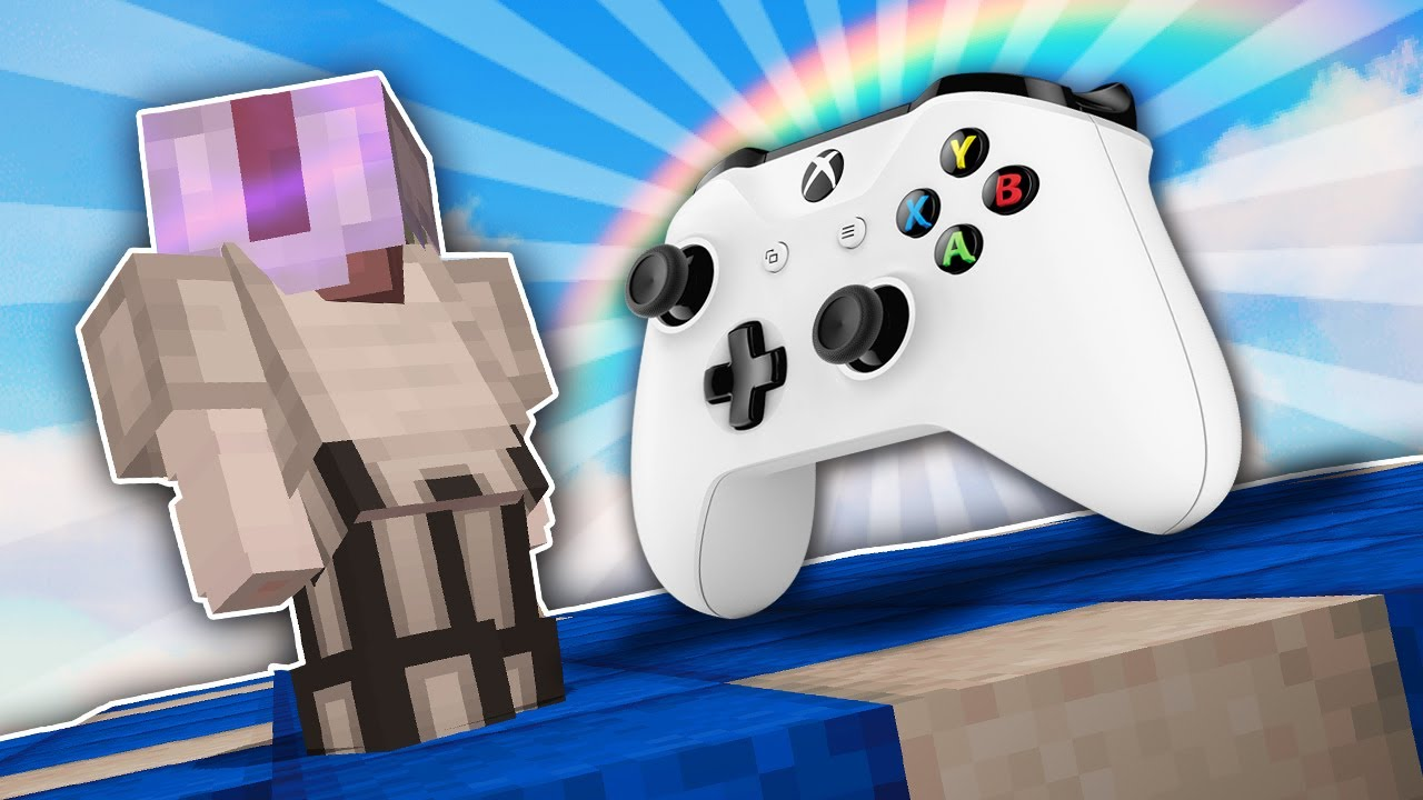Can You Win a Game of Bedwars with a Controller in 2021?