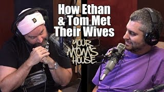 How Ethan Klein and Tom Segura Courted Their Wives - YMH Highlight