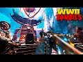 """WWII Zombies - """"The Frozen Dawn"""" Map Pack Details (Call of Duty WWII Zombies DLC 4)"""