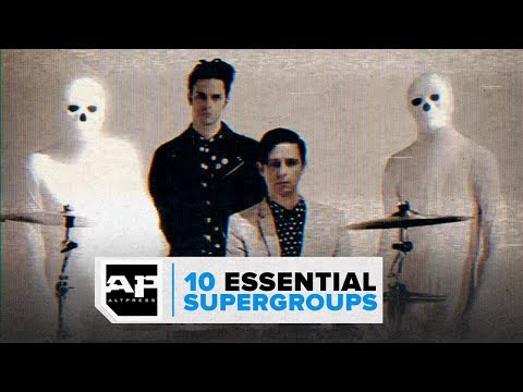 10 Essential Supergroups You NEED to Know Mp3
