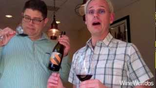 2010 Herman Story On The Road Grenache, The Weirdos Are Impressed By A Bold Paso Robles Red Wine