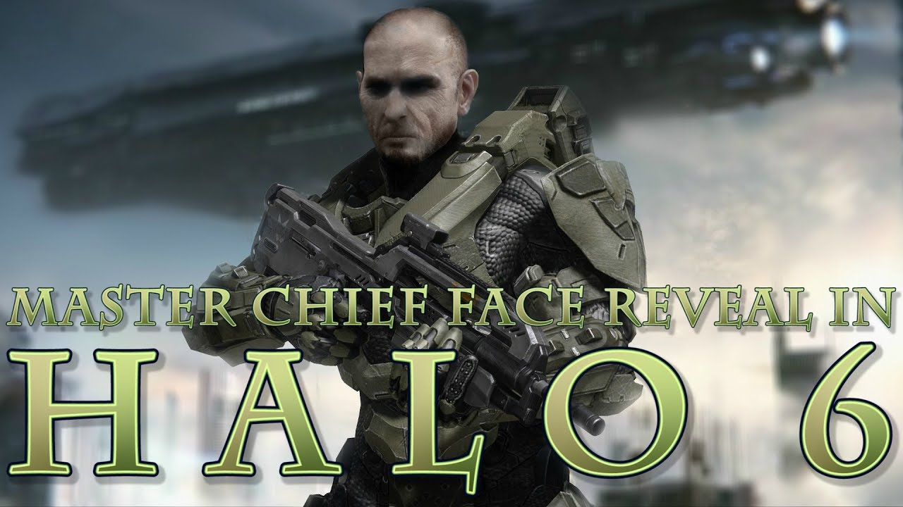 Master Chief Face Reveal In Halo 6 Tyrant S Halo Q A