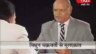 Seedhi Baat --  Mithun Chakraborty - Part 2