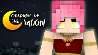 Children of the Moon Trailer | Minecraft Original Roleplay