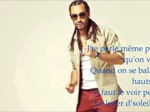 taïro jolie fleur lyrics (paroles)