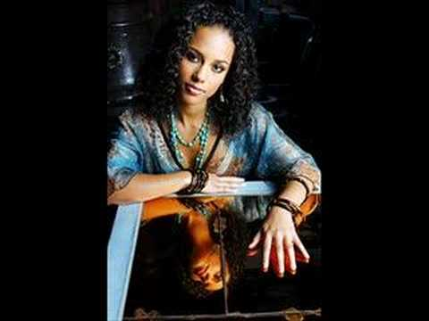 Alicia Keys - Lovin U