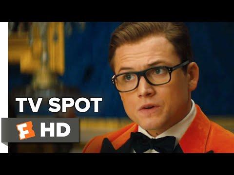 Kingsman: The Golden Circle TV Spot - Dinner Guest (2017) | Movieclips Coming Soon