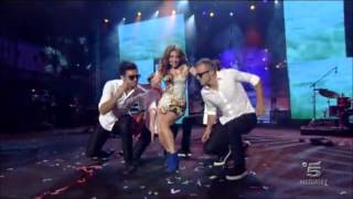 Arianna Sexy People - LIVE