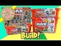 Max Build More Building Block Set - Windows - Doors & More!
