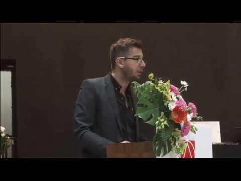 Commencement Speech - Chanapatana International Design Institute