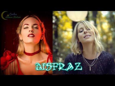 KUDAI Disfraz (Gaby vs Nico)