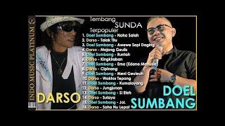 Download lagu [2in1] Doel Sumbang & Darso - Tembang Lagu Sunda Terpopuler - HQ Audio