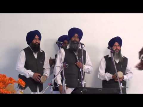 Bhai Palha jee ( Dhadi Jatha Gurdial SIngh Lakhpur  6-3-13 )