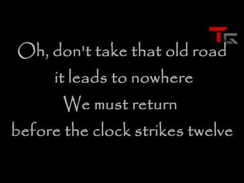 Desperation - Steppenwolf (Lyrics+Song)