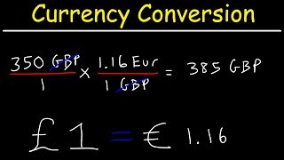 Currency Exchange Rates - How To Convert Currency screenshot 2