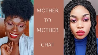 Momversation | Single mothers dating and marriage!