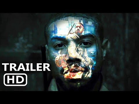 WITHOUT REMORSE Official Trailer TEASER (2020) Michael B. Jordan, Jamie Bell Drama Movie HD