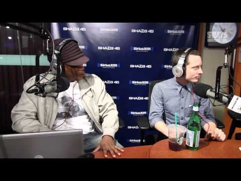Elijah Wood Answers Sex and Dating Questions from Sway's Mystery Sack