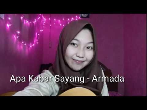 Apa Kabar Sayang - Armada (cover by Pikachu)