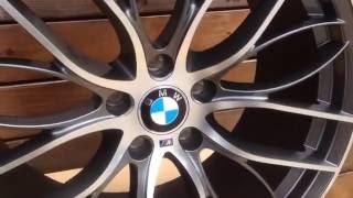 Диски BMW 405 style ДонШина Краснодр Ростов-на-Дону(Литые диски на BMW 405 style стиль Так же есть в наличии и под заказ другие размеры и модели Доставка по России..., 2016-06-28T15:37:38.000Z)