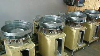 Автоматическая линия для расфасовки  метизов. Made in Украина -- 2011(, 2017-02-15T20:58:53.000Z)
