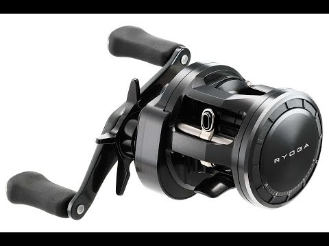 Past the Hype! 2018 Daiwa Ryoga 9 months laterYay or nay
