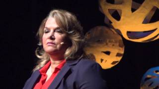 Immigration is a gift to us all: Kathy Wills at TEDxBloomington