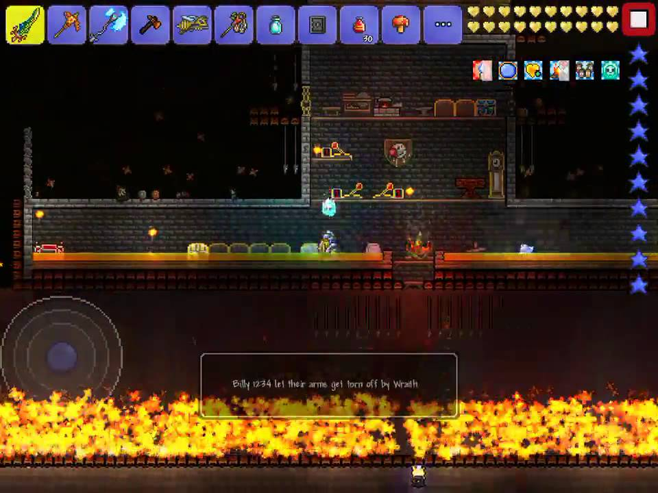 Solar Eclipse Terraria Farm : Read solar eclipse from the story boss guide for terraria by 21rowcma with 1,078 reads.