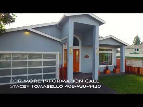1885 Peacock Avenue - Mountain View, CA 94043 by Douglas Thron drone real estate videos