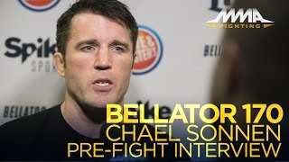 Chael Sonnen: New Grounded Fighter Definition Makes MMA More Dangerous