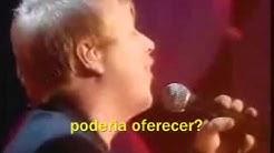 Kurt Nielsen - She's so high - Legendado