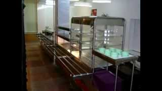 видео Купить полочные стеллажи в Москве
