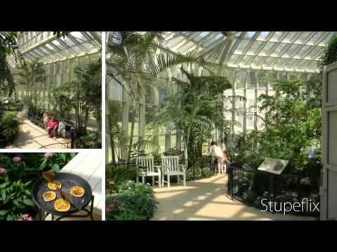 Callaway Gardens - YouTube