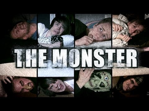 The Monster - Eminem feat. Rihanna (Random Cover) - Roomie & Friends