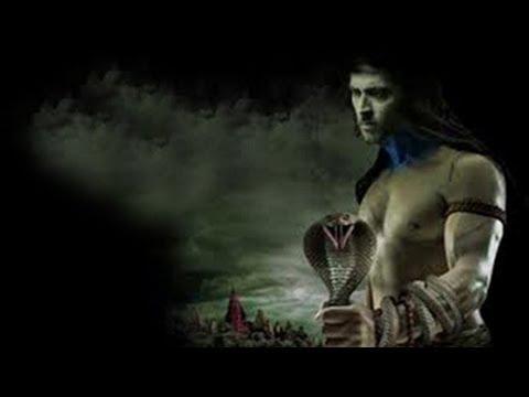 Mahashivratri Wallpaper 3d Hrithik Roshan As Shiva In Kjo S Movie Youtube