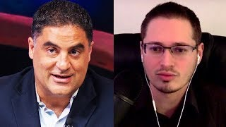 The Tattling on Cenk & Kyle Has to Stop