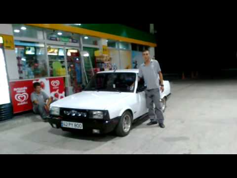 Godfather Baba Korna  42 PY 800