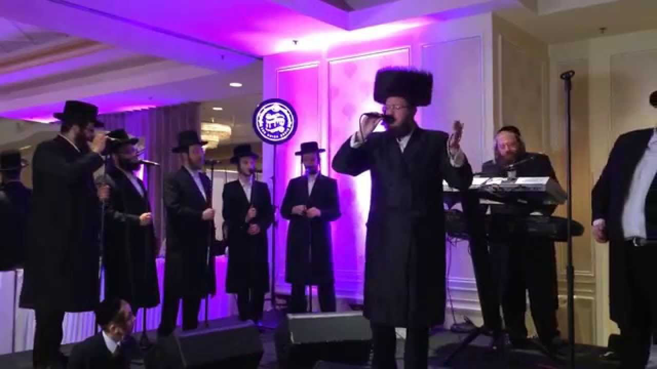 Masterful rendition of ״ואפילו בהסתרה״ by world renowned Moshe Laufer!