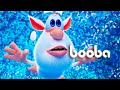 Booba ⭐ New episodes 🌊  Scuba Adventure 🎠 Cartoons collection 💚 Moolt Kids Toons Happy Bear