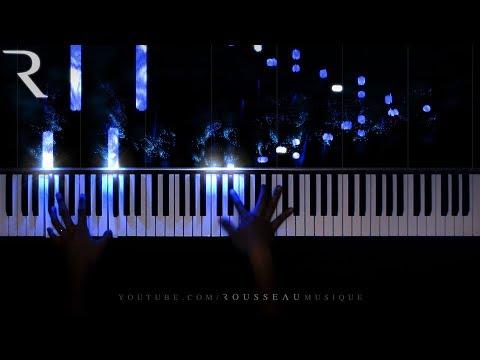 Chopin - Etude Op. 10 No. 1 (Waterfall)
