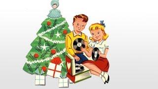 A Golden Records Christmas