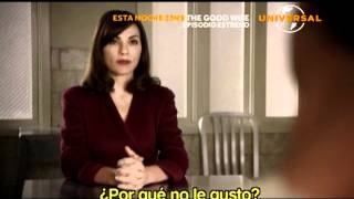 The Good Wife -- Temporada 3 -- Episodio 5