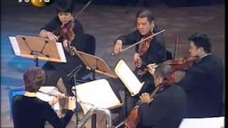 GURINDAM JIWA - Persembahan Instrumental