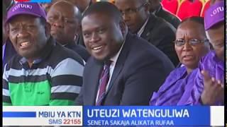 Mahakama yatupilia mbali uteuzi wa Mary Wambui kuwa mwenyekiti wa mamlaka ya taifa ya uajiri